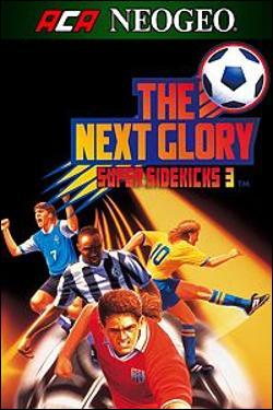ACA NEOGEO SUPER SIDEKICKS 3: THE NEXT GLORY (Xbox One) by Microsoft Box Art