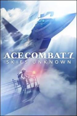ACE COMBAT 7: SKIES UNKNOWN (Xbox One) by Ban Dai Box Art