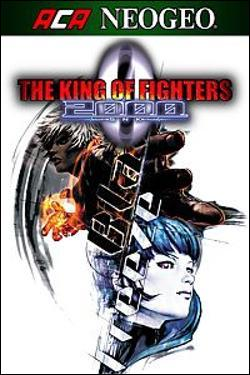 ACA NEOGEO THE KING OF FIGHTERS 2000 (Xbox One) by Microsoft Box Art