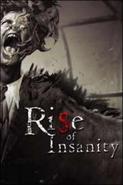Rise of Insanity (Xbox One) by Microsoft Box Art