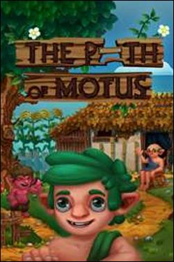 Path of Motus, The (Xbox One) by Microsoft Box Art