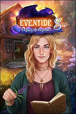 Eventide 3: Legacy of Legends Box art