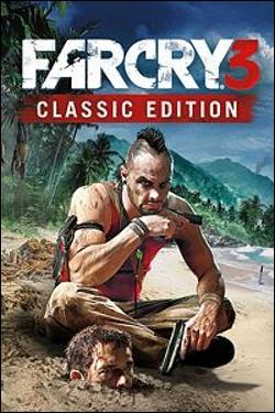Far Cry 3 Classic Edition (Xbox One) by Ubi Soft Entertainment Box Art