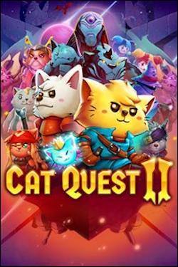 Cat Quest II (Xbox One) by Microsoft Box Art