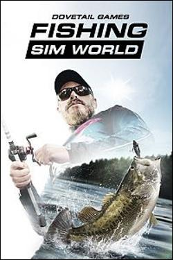 Fishing Sim World (Xbox One) by Microsoft Box Art