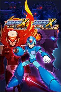 Mega Man X Legacy Collection 1+2 (Xbox One) by Capcom Box Art