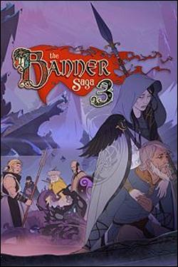 Banner Saga 3 (Xbox One) by Microsoft Box Art