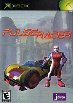 Pulse Racer (Xbox) by Jaleco Entertainment Box Art