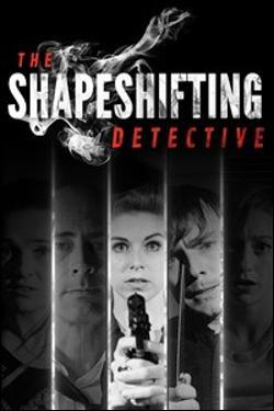Shapeshifting Detective, The Box art