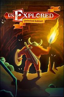 Unexplored: Unlocked Edition (Xbox One) by Microsoft Box Art