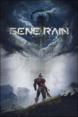 Gene Rain (Xbox One) by Microsoft Box Art