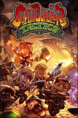 Super Dungeon Tactics (Xbox One) by Microsoft Box Art