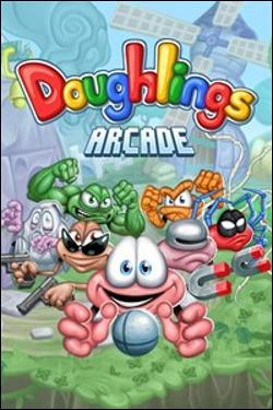 Doughlings: Arcade (Xbox One) by Microsoft Box Art