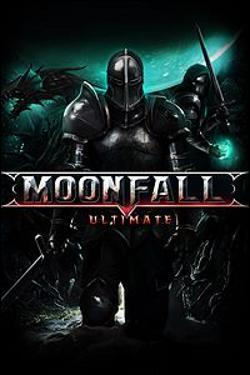 Moonfall Ultimate (Xbox One) by Microsoft Box Art