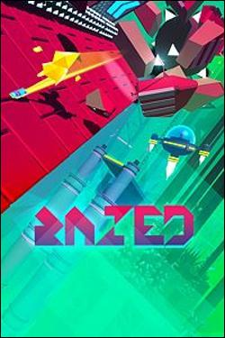 RAZED (Xbox One) by Microsoft Box Art