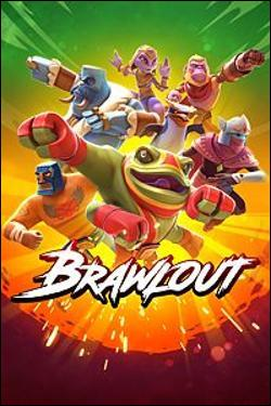 Brawlout (Xbox One) by Microsoft Box Art