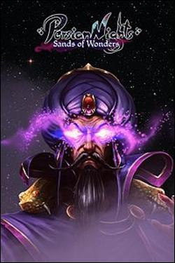 Persian Nights: Sands of Wonders Box art