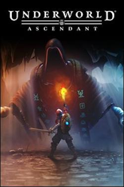 Underworld Ascendant (Xbox One) by 505 Games Box Art