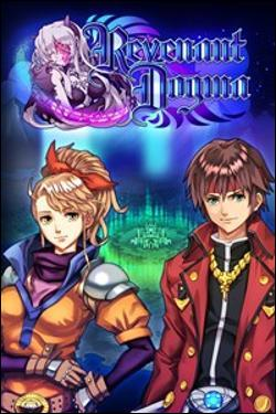 Revenant Dogma Box art