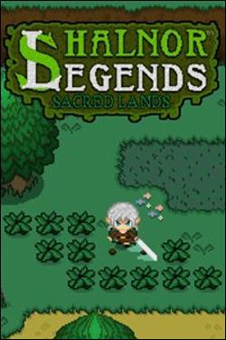 Shalnor Legends: Sacred Lands (Xbox One) by Microsoft Box Art