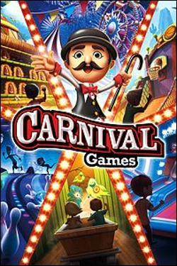Carnival Games (Xbox One) by 2K Games Box Art