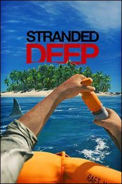 Stranded Deep (Xbox One) by Telltale Games Box Art