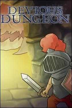 Devious Dungeon (Xbox One) by Microsoft Box Art
