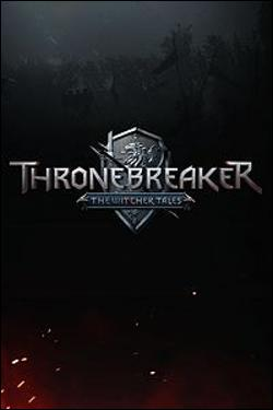 Thronebreaker: The Witcher Tales Box art