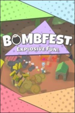Bombfest Box art