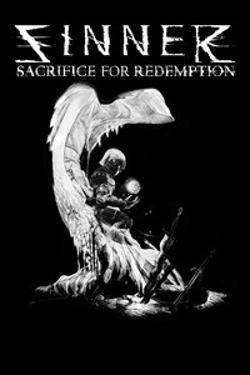Sinner: Sacrifice for Redemption Box art