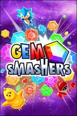 Gem Smashers (Xbox One) by Microsoft Box Art