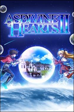 Asdivine Hearts II (Xbox One) by Microsoft Box Art