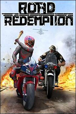 Road Redemption (Xbox One) by Microsoft Box Art