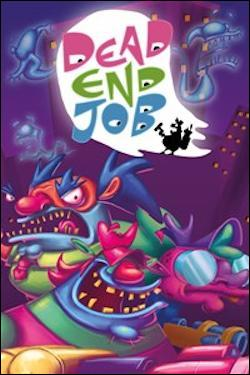 Dead End Job (Xbox One) by Microsoft Box Art