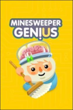 Minesweeper Genius (Xbox One) by Microsoft Box Art