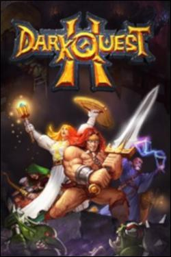 Dark Quest 2 (Xbox One) by Microsoft Box Art