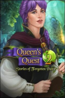 Queen's Quest 2: Stories of Forgotten Past (Xbox One) by Microsoft Box Art