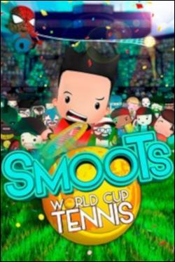 Smoots World Cup Tennis (Xbox One) by Microsoft Box Art