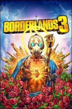 Borderlands 3 (Xbox One) by 2K Games Box Art