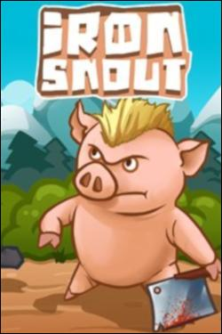 Iron Snout (Xbox One) by Microsoft Box Art