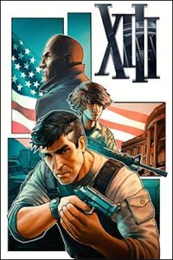 XIII (Xbox One) by Microsoft Box Art