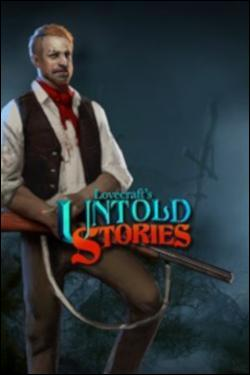 Lovecraft's Untold Stories (Xbox One) by Microsoft Box Art