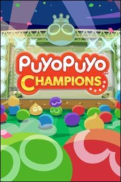 Puyo Puyo Champions (Xbox One) by Sega Box Art