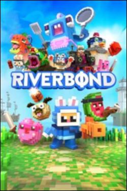 Riverbond (Xbox One) by Microsoft Box Art