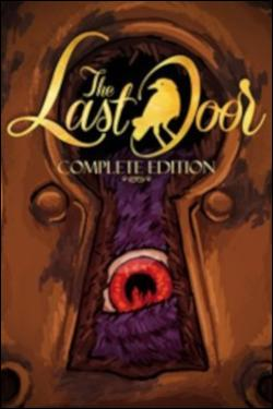 Last Door - Complete Edition, The (Xbox One) by Microsoft Box Art