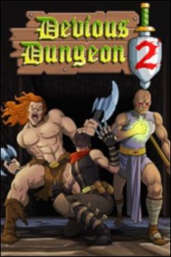 Devious Dungeon 2 (Xbox One) by Microsoft Box Art
