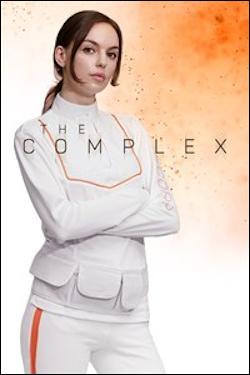 Complex, The Box art
