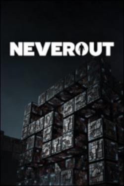 Neverout (Xbox One) by Microsoft Box Art