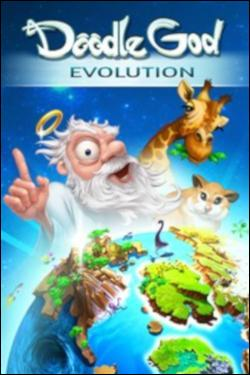 Doodle God: Evolution (Xbox One) by Microsoft Box Art