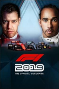 F1 2019 (Xbox One) by Codemasters Box Art